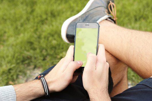 格安SIMスマホでもラインのID検索で友達を追加する2つの方法